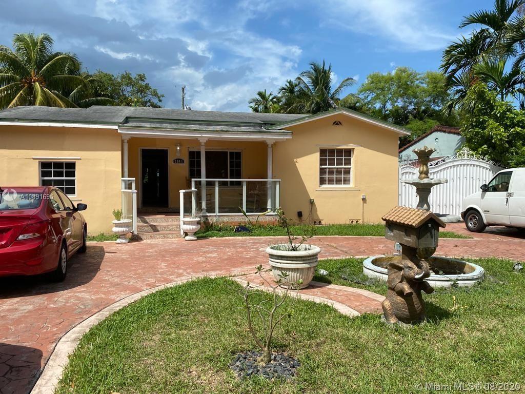 2041 NW South River Dr, Miami, FL 33125 - #: A10891695
