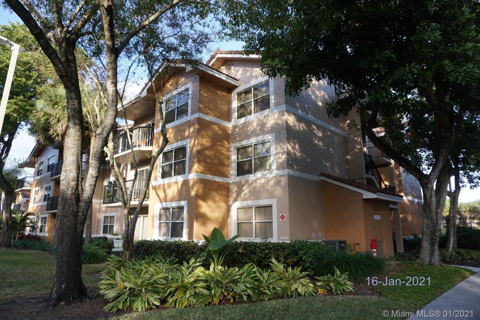 8801 Wiles Rd #308, Coral Springs, FL 33067 - #: A10984695