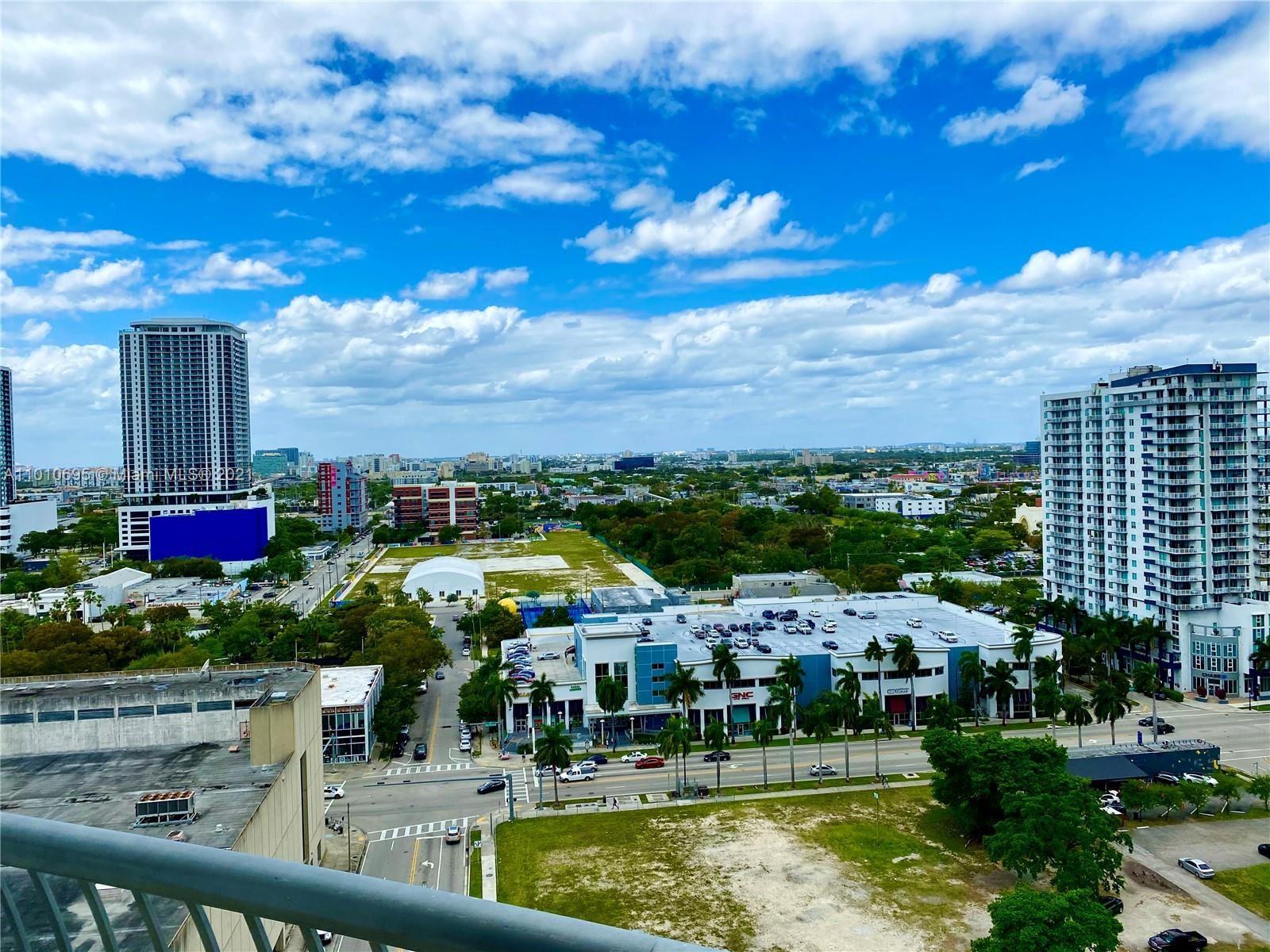 1750 N Bayshore Dr #2015, Miami, FL 33132 - #: A11010695