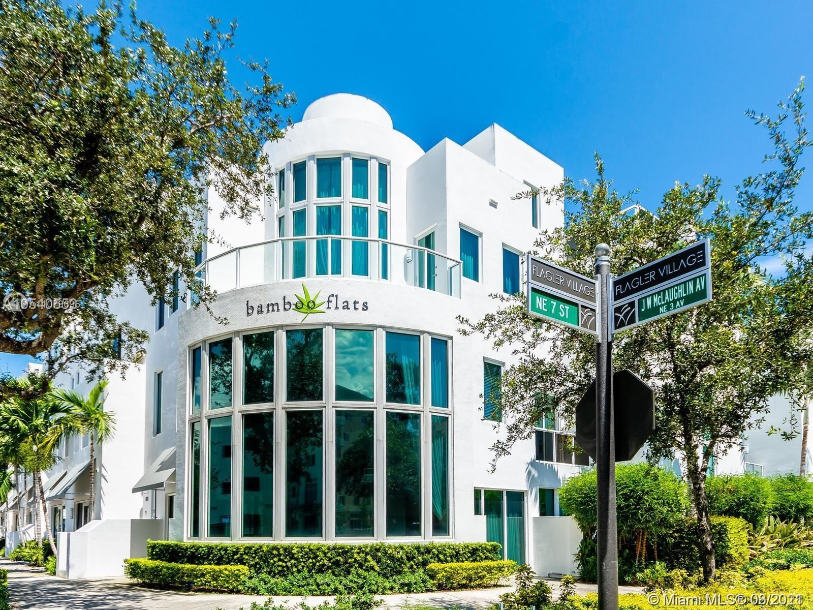 729 NE 4th Ave #729, Fort Lauderdale, FL 33304 - #: A11078695