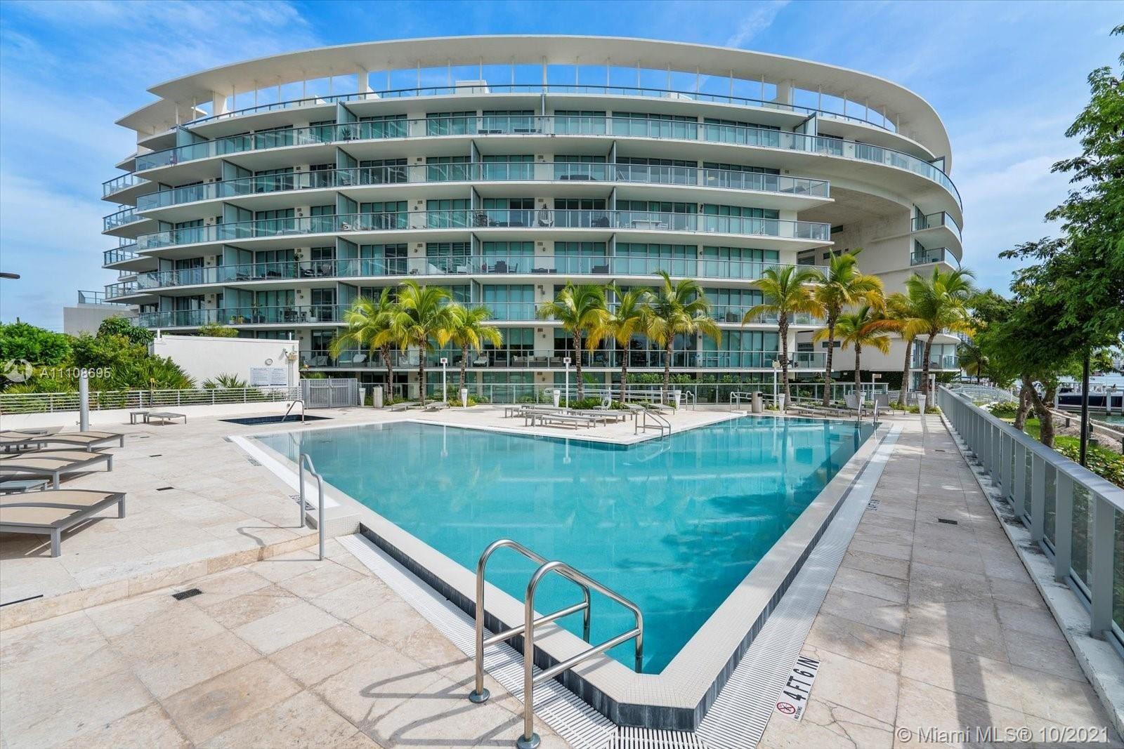 6620 Indian Creek Dr #611, Miami Beach, FL 33141 - #: A11108695