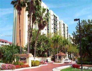 Photo of 16919 N Bay Rd #215, Sunny Isles Beach, FL 33160 (MLS # A10655696)