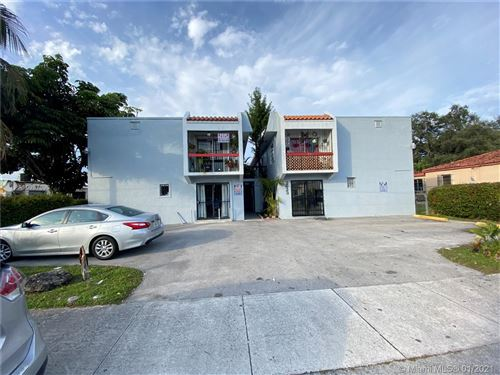 Photo of 2623 NW 24th St #11, Miami, FL 33142 (MLS # A10987696)