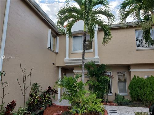 Photo of 1134 NW 123rd Ct #403, Miami, FL 33182 (MLS # A11007696)