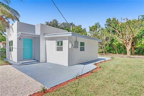 Photo of 1059 NE 127th St, North Miami, FL 33161 (MLS # A11117696)