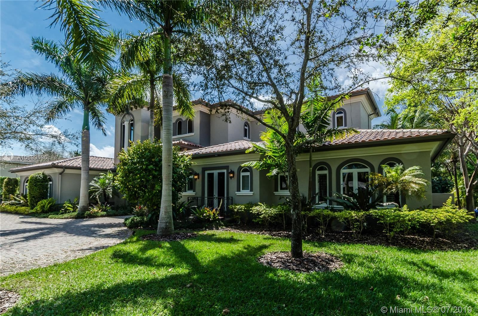 10300 SW 72nd Ave, Pinecrest, FL 33156 - #: A10699696