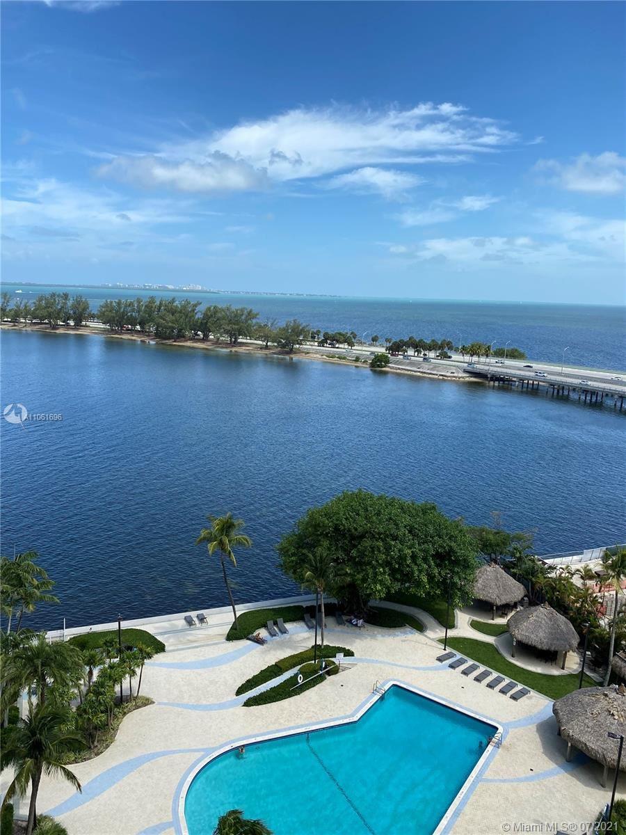 2451 Brickell Ave #11U, Miami, FL 33129 - #: A11061696