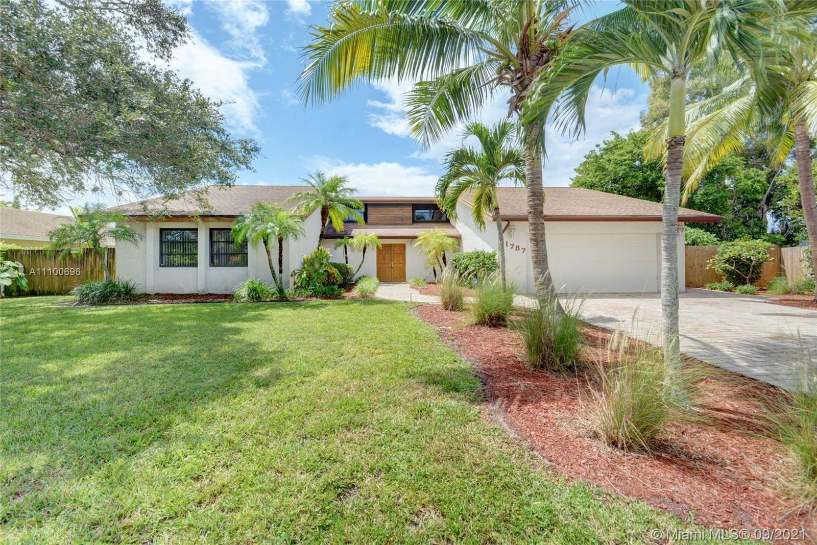 1787 Richard Ln, Palm Springs, FL 33406 - #: A11100696