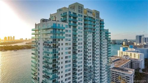 Photo of 650 West Ave #2708, Miami Beach, FL 33139 (MLS # A10843697)