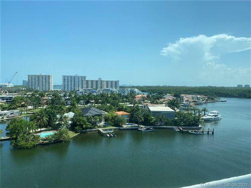 Photo of 330 Sunny Isles Blvd #802, Sunny Isles Beach, FL 33160 (MLS # A10884697)