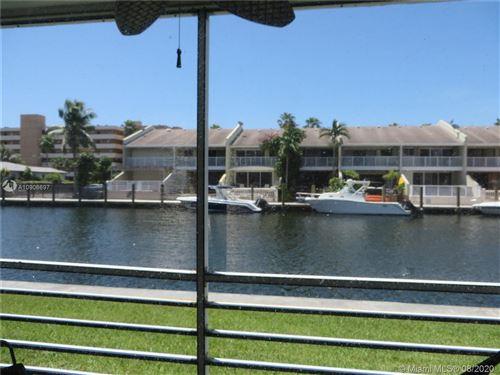 Photo of 3750 NE 169th St #102, North Miami Beach, FL 33160 (MLS # A10906697)