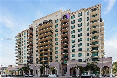 Photo of 1300 Ponce De Leon Blvd #403, Coral Gables, FL 33134 (MLS # A10924697)