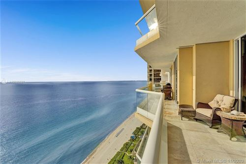 Photo of 17875 Collins Ave #4003, Sunny Isles Beach, FL 33160 (MLS # A10926697)
