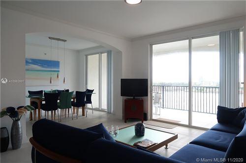 Photo of 17150 N Bay Rd #2903, Sunny Isles Beach, FL 33160 (MLS # A10962697)