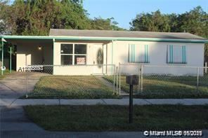 Photo of 1766 NW 34th Ave, Lauderhill, FL 33311 (MLS # A11055697)