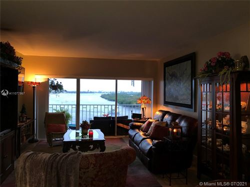 Photo of 500 Bayview Dr #826, Sunny Isles Beach, FL 33160 (MLS # A11077697)