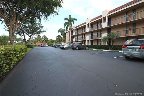 Photo of 5606 Coral Lake Dr #106, Margate, FL 33063 (MLS # A11099697)
