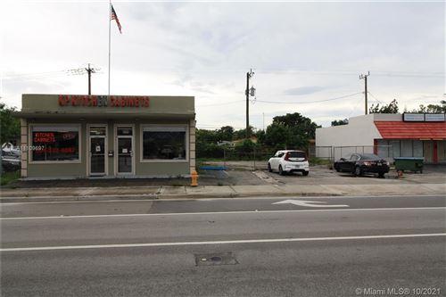 Photo of 6412 Pembroke Rd, Miramar, FL 33023 (MLS # A11109697)
