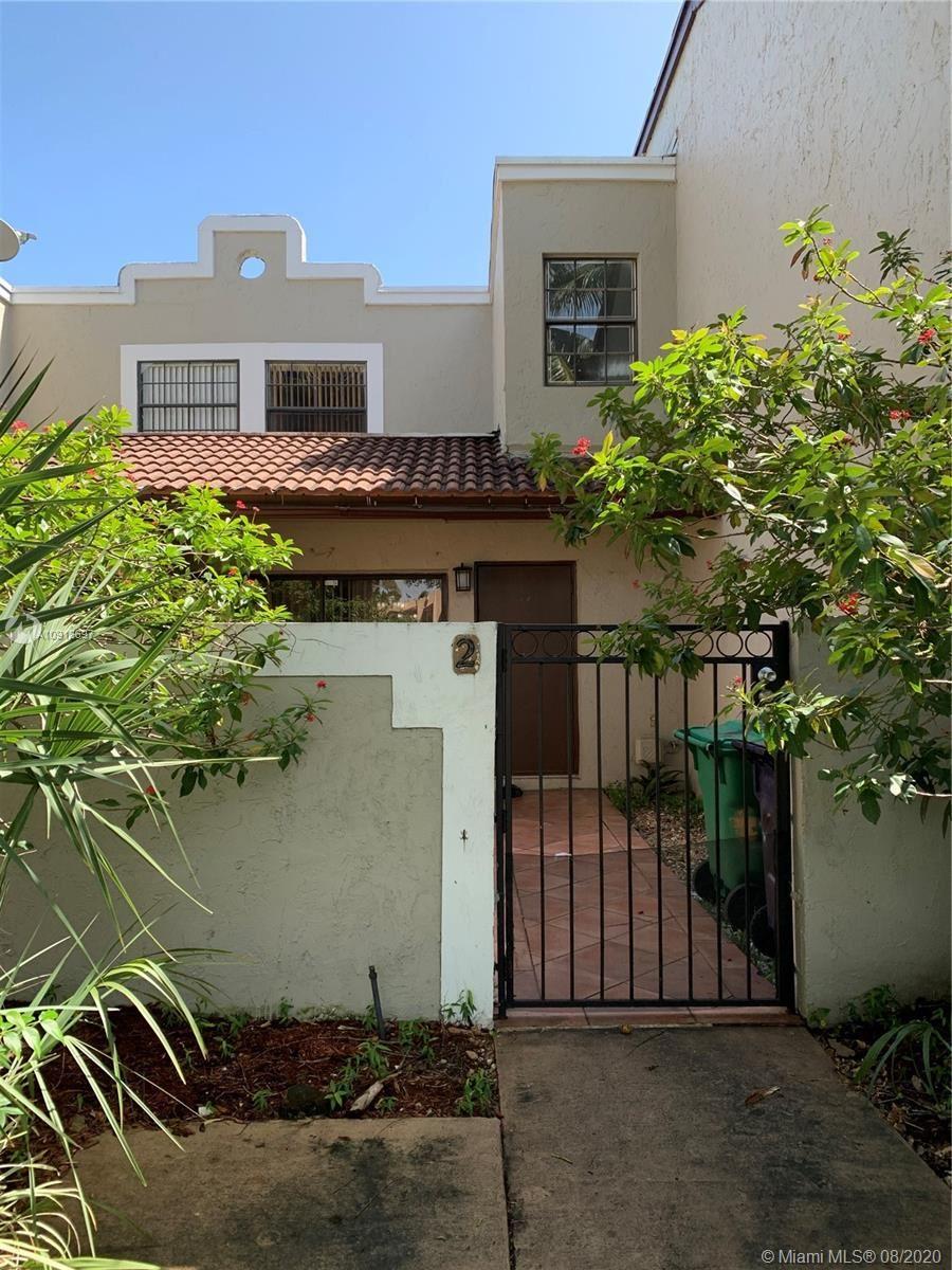 10405 SW 153rd Ct #2, Miami, FL 33196 - #: A10918697