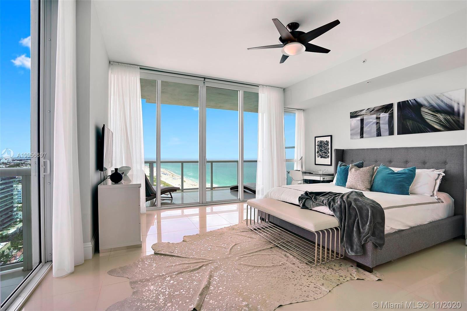 50 S Pointe Dr #2405, Miami Beach, FL 33139 - #: A10956697