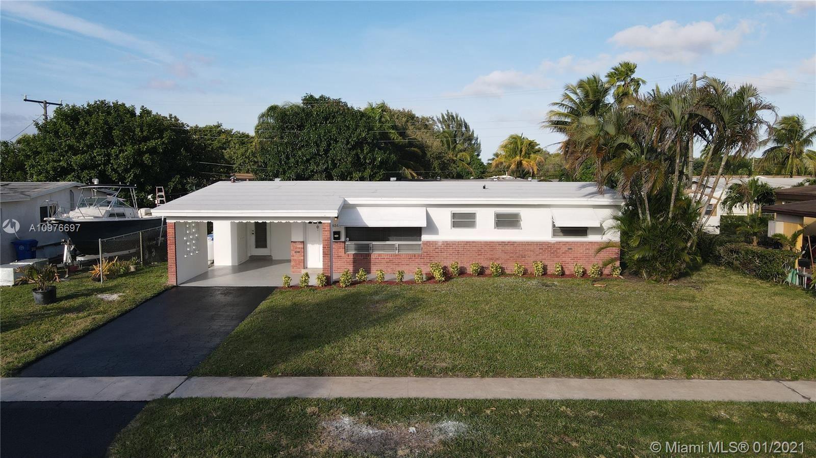 6501 SW 5th St, Pembroke Pines, FL 33023 - #: A10976697