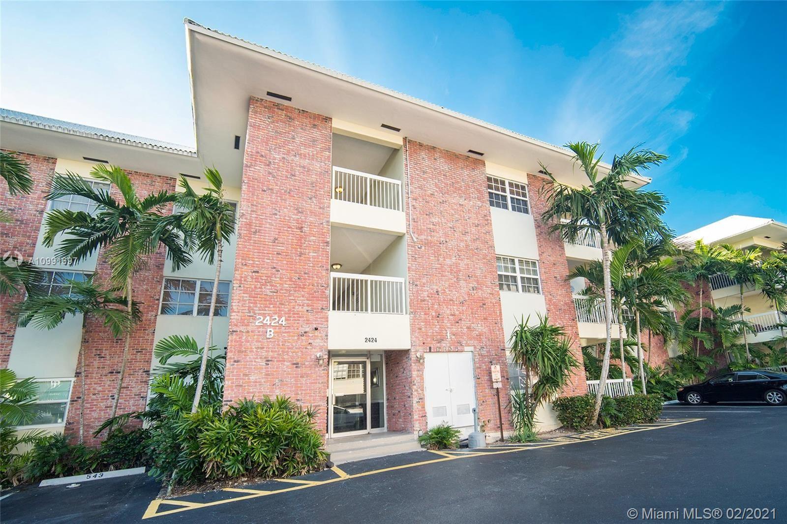 2424 SE 17th Cswy #303B, Fort Lauderdale, FL 33316 - #: A10991697
