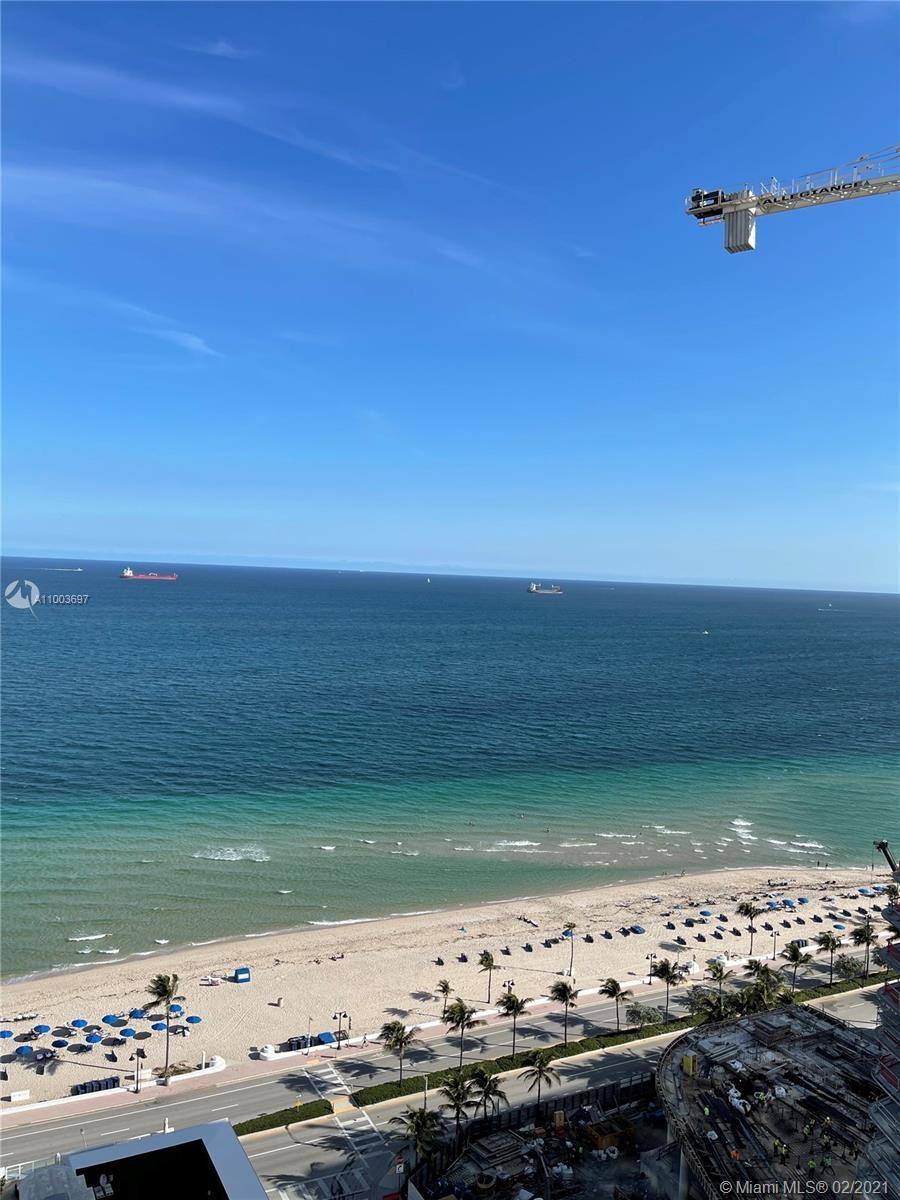 551 N Fort Lauderdale Beach Blvd #R2109, Fort Lauderdale, FL 33304 - #: A11003697