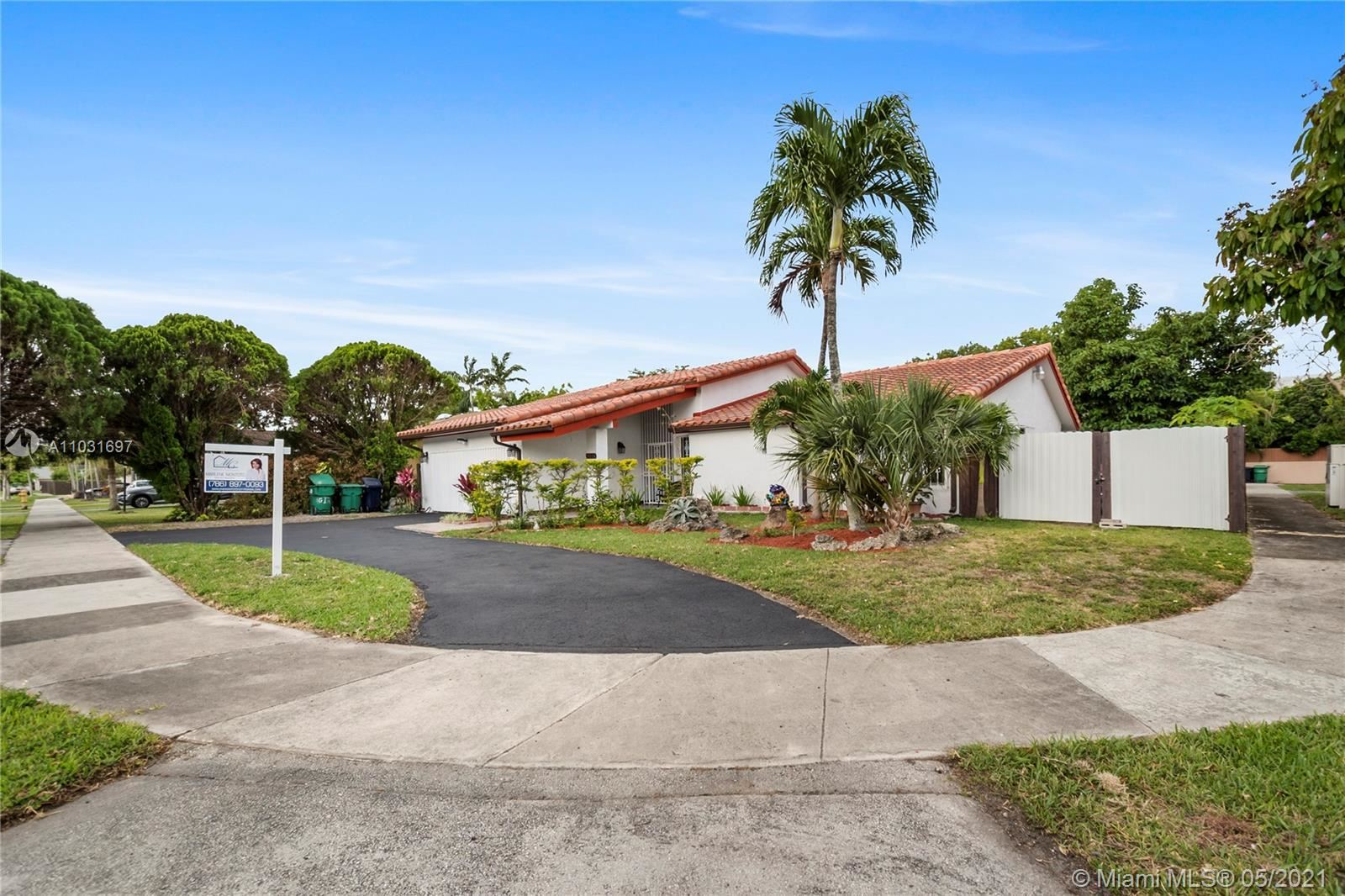 8824 SW 134th Ct, Miami, FL 33186 - #: A11031697