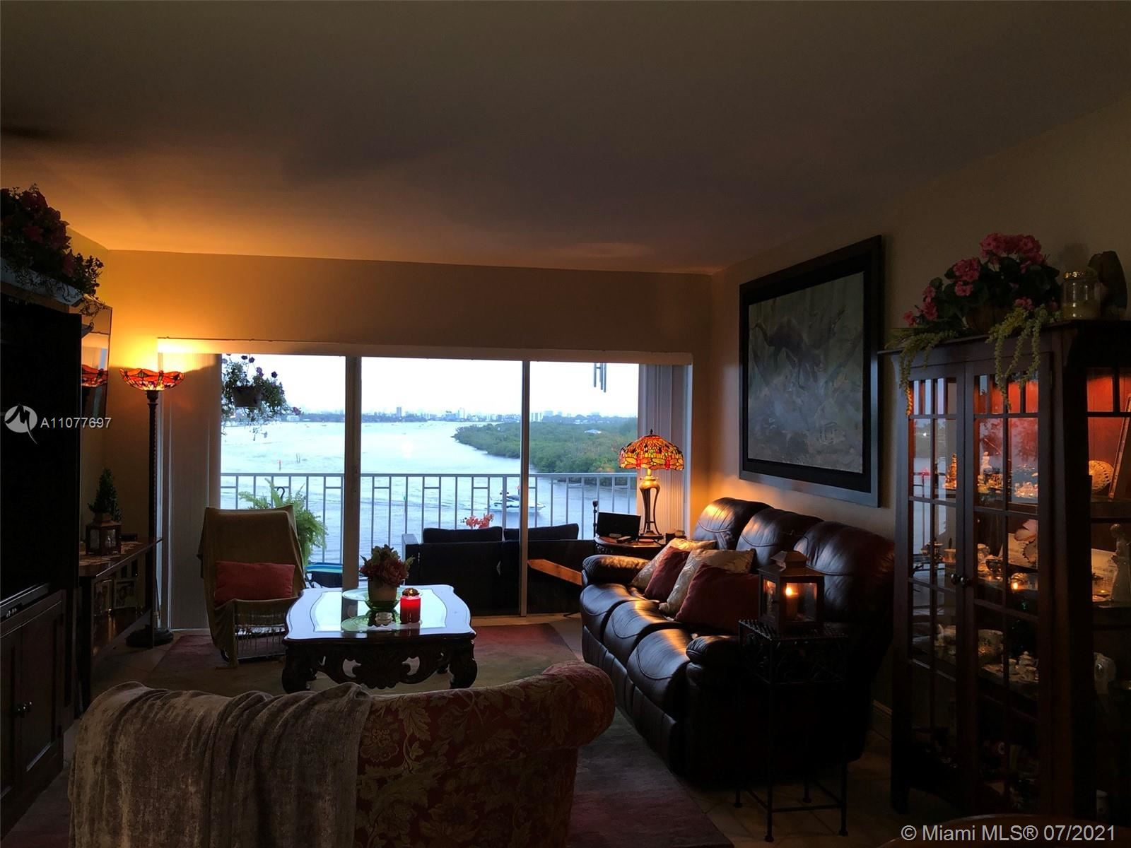 500 Bayview Dr #826, Sunny Isles, FL 33160 - #: A11077697