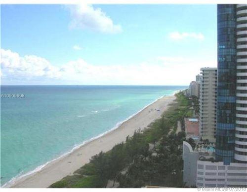 Photo of 6365 Collins Ave #1804, Miami Beach, FL 33141 (MLS # A10500698)