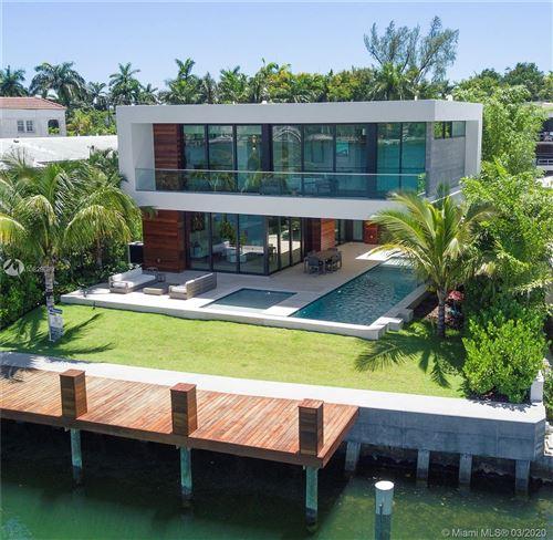 Photo of 421 N Hibiscus Dr, Miami Beach, FL 33139 (MLS # A10829698)
