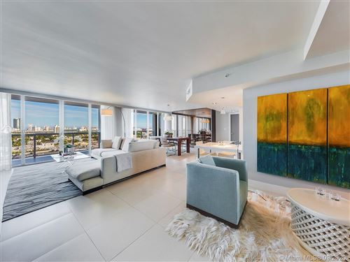 Photo of 1900 Sunset Harbour Dr #1409, Miami Beach, FL 33139 (MLS # A10875698)