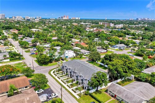 Photo of Listing MLS a10899698 in 1488 NE 34th St #1488 Oakland Park FL 33334