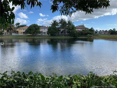 Photo of 6351 SW 164 Path, Miami, FL 33193 (MLS # A10976698)