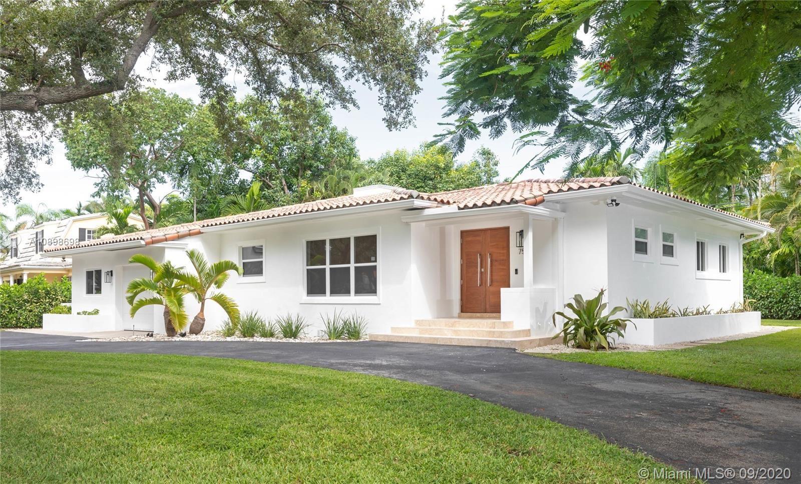 750 Paradiso Ave, Coral Gables, FL 33146 - #: A10898698