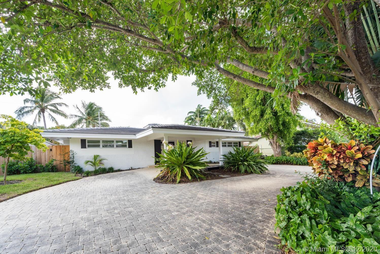 2356 NE 8th St, Fort Lauderdale, FL 33304 - #: A10942698
