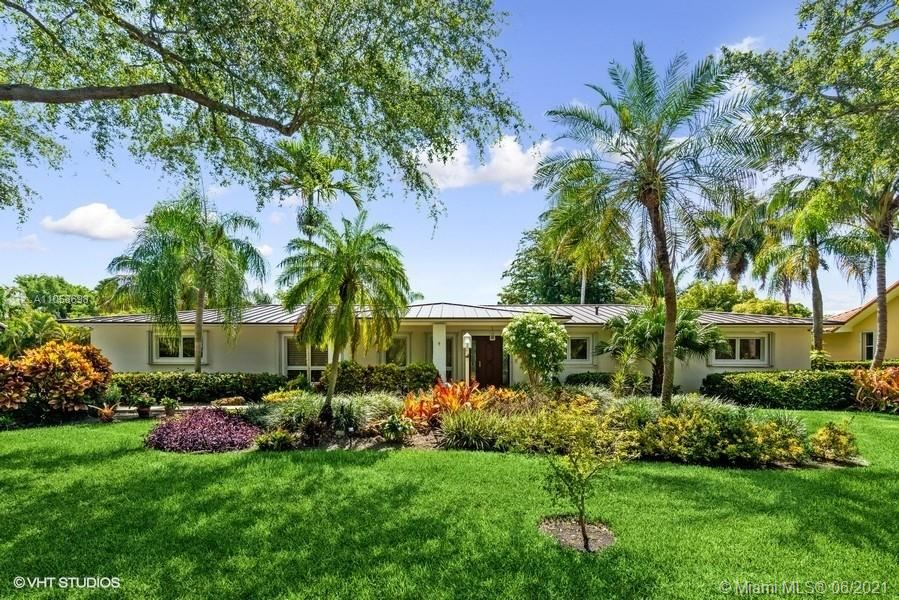 13357 SW 59th Ave, Pinecrest, FL 33156 - #: A11058698