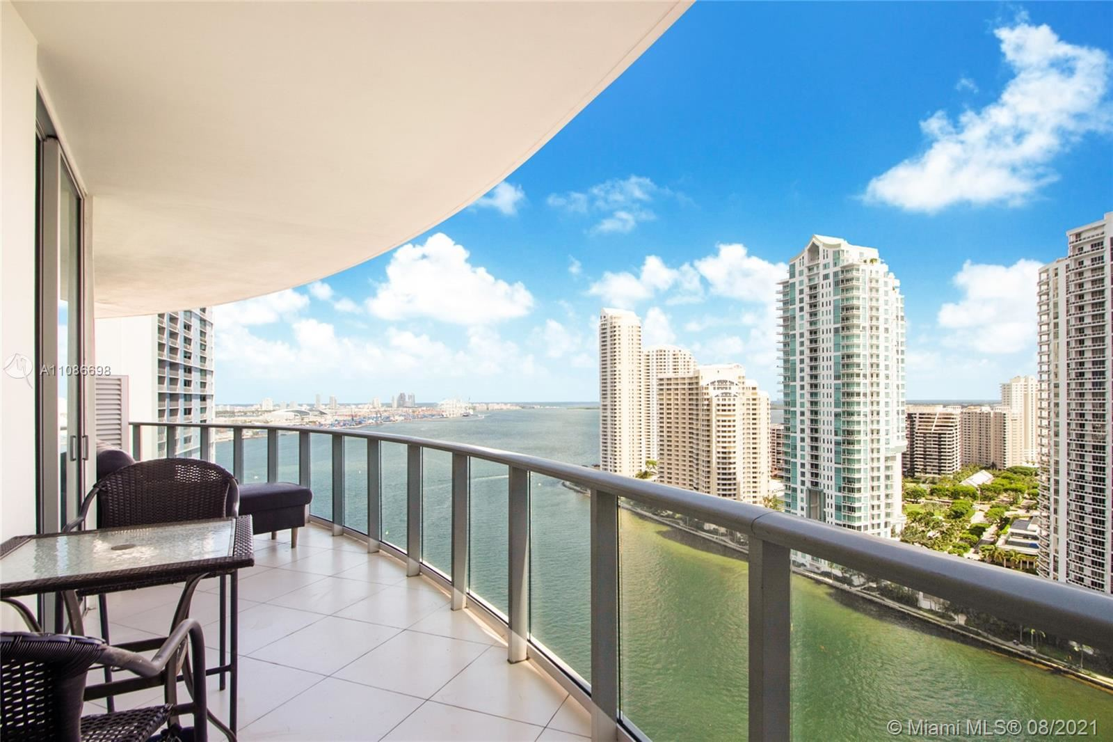 300 S Biscayne Blvd #T-2208, Miami, FL 33131 - #: A11086698