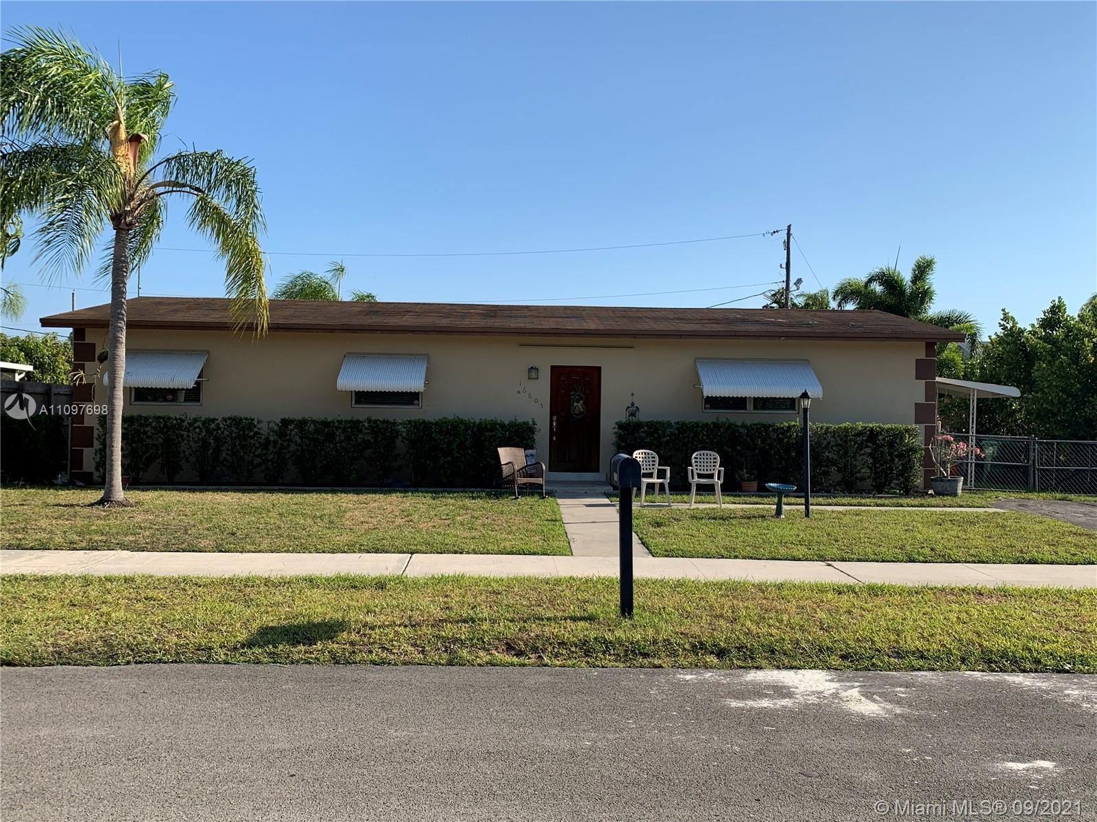 16605 SW 295th St, Homestead, FL 33033 - #: A11097698