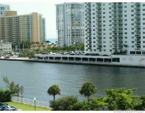Photo of Hallandale, FL 33009 (MLS # A10798699)