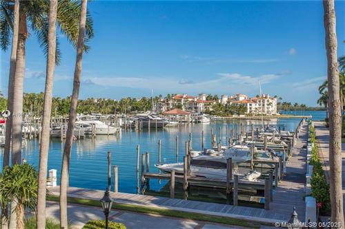 Photo of 42207 Fisher Island Dr #42207, Miami Beach, FL 33109 (MLS # A10812699)