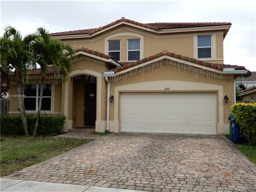 Photo of 11242 SW 226th St, Miami, FL 33170 (MLS # A10814699)