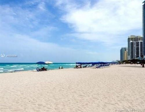 Photo of 17275 Collins Ave #603, Sunny Isles Beach, FL 33160 (MLS # A10842699)