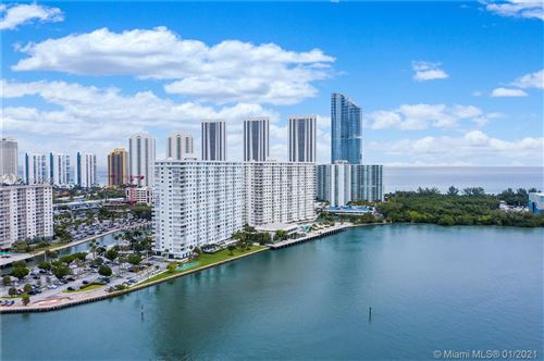 Photo of 500 Bayview Dr #430, Sunny Isles Beach, FL 33160 (MLS # A10980699)