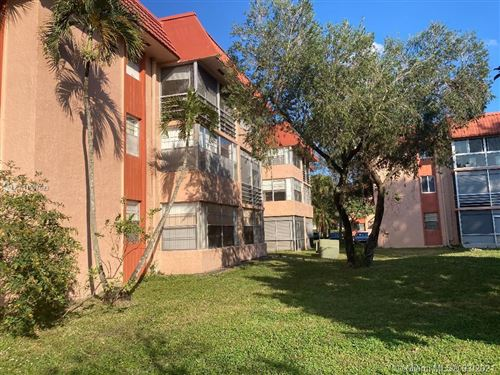 Photo of 3090 N Holiday Springs Blvd #208, Margate, FL 33063 (MLS # A11007699)