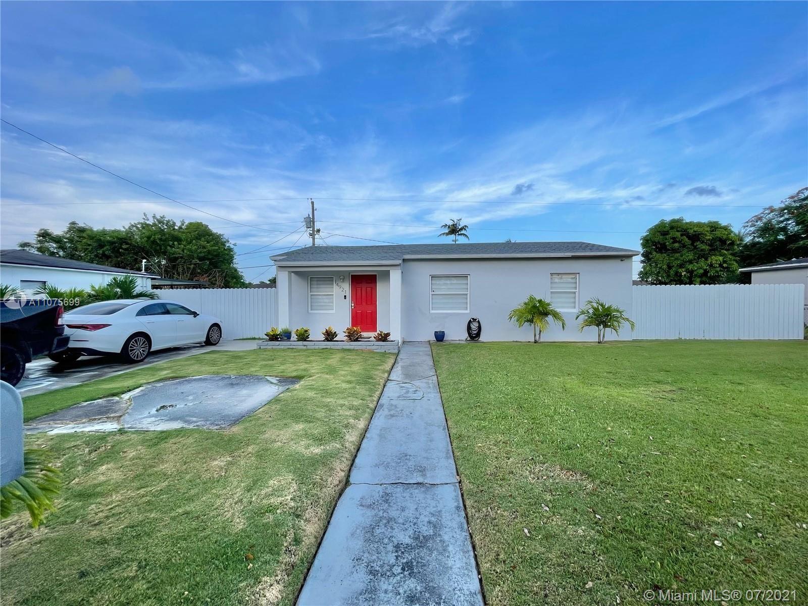 14921 Harrison St, Miami, FL 33176 - #: A11075699