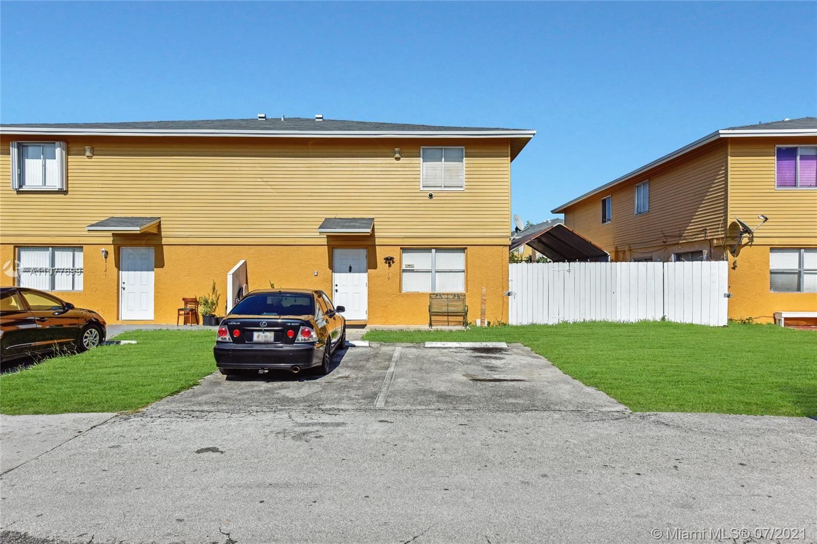 119 NE 12th Ave #119, Homestead, FL 33030 - #: A11077699