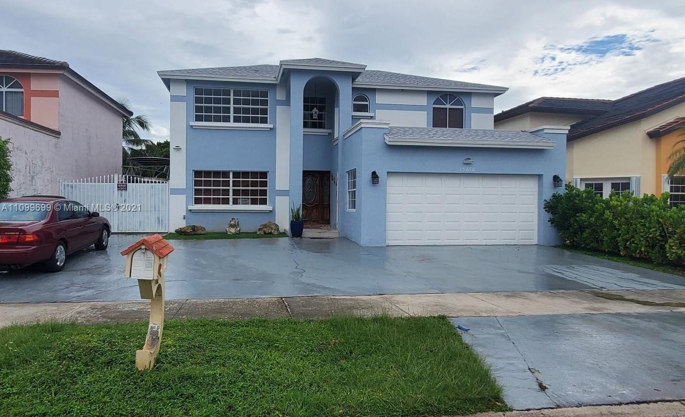 15610 SW 63rd Ter, Miami, FL 33193 - #: A11099699