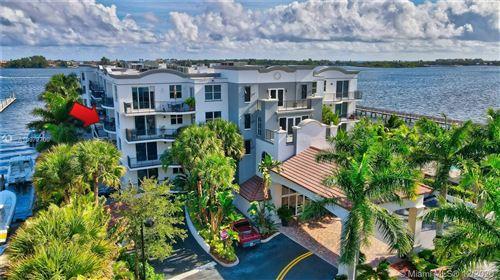 Photo of 2700 N Federal Hwy #401, Boynton Beach, FL 33435 (MLS # A10972700)