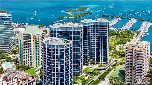 Photo of 2831 S Bayshore Dr #502, Miami, FL 33133 (MLS # A11048700)